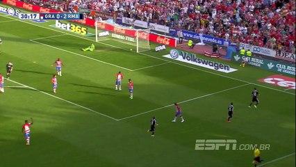 James Rodriguez vs Grenada