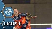 But Kévin BERIGAUD (32ème) / Montpellier Hérault SC - Evian TG FC (2-0) - (MHSC - ETG) / 2014-15