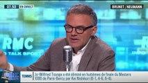 Brunet & Neumann: Avec la baisse de sa cote de popularité, Nicolas Sarkozy a-t-il tout faux ? - 31/10