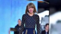 """Taylor Swift spendet die Einnahmen ihres Songs """"Welcome To New York"""" an die Schulen New Yorks"""