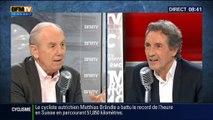 Bourdin Direct : Henri Joyeux – 31/10