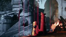 Assassin's Creed Unity - Faille temporelle