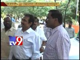 United A.P officials accused of swallowing 410 crores meant for workers welfare - Tv9