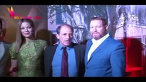 The Best of Me Movie Premiere   Ekta Kapoor, James Marsden, Michelle Monaghan