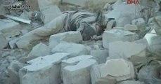 Irak Ordusu'ndan IŞİD'e Darbe