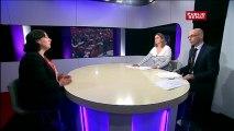 """Emmanuelle Cosse /Parole publique Bernard Cazeneuve sur drame de Sivens :  """" Il y a quelque chose qui cloche"""""""