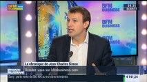 Jean-Charles Simon: Dépenses militaires: la France baisse la garde par rapport à ses voisins - 31/10