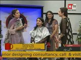 Humaira Naz (Herbalist) live on Health tv 26 October  2014 (PART 2)  With Hair Roots
