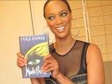 Lights Camera Fashion: Tyra Banks