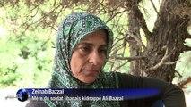 Au Liban, le désespoir des familles de soldats otages
