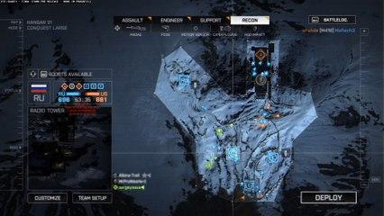 Tout ce qu'il faut savoir de Battlefield 4