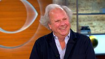 Editor-in-chief Graydon Carter on 100th anniversary of Vanity Fair