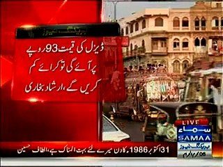 Karachi Transporters Refuses To Decrease Public Transport Fare