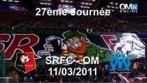Flashback OM (Rennes-OM)
