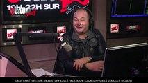Julie et Marion coincées au Manoir de Paris (part 1) - C'Cauet sur NRJ