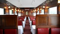 "Restaurant ""Les secrets de L'orient Express"""