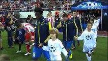 Olympiakos 0-1 OM  : résumé