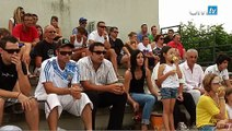 OM Star Club : Jubilé Fabrice Henry
