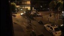 Violences policières à Etterbeek