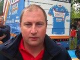 Thierry Marichal préface le Paris-Roubaix des siens