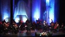 Meyer LAHMI présente...Alf Leila wa Leila - The Mediterranean - Andalusian Orchestra Feat. Ziv Yehezkel