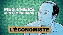 Mes chers contemporains - L'Économiste (Frédéric Lordon)