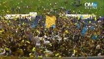 OM 1-0 MHSC : l'après-match de la finale