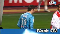 Flash OM avec Mathieu Valbuena