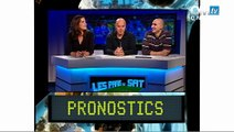 Le zapping 2010 d'OMtv (extraits N°2)