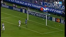 Les 32 buts de Drogba à l'OM !