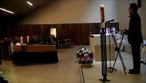 Messe d'A-Dieu d'Olivier Le Gendre - Témoignages