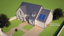 Installer des panneaux solaire, thermique et énergie renouvelable et rénover votre maison