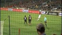 OM 1-0 PSG : La joie dans le virage sud