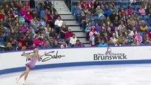 Skate Canada International/ Les Internationaux Patinage Canada: 2013 Flashback