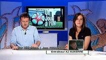 Un jour à l'OM avec Edouard Cissé (1ère partie)