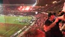 PSG-OM : Dans le rétro avec les supporters