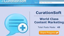 CurationSoft.com - Browser Settings and Options V2