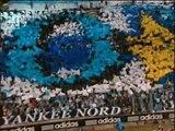 OM-PSG : Rétro-tribunes