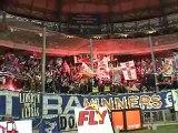 Supporters (Sochaux 2-1 OM)