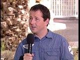 OMtv : Benoît Cheyrou vous répond