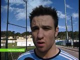 Interview de Mathieu Valbuena