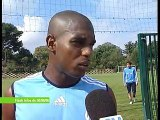 Flash : Interview de Ronald Zubar
