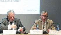 Après la «fondation» ALUR, lèvera-t-on le tabou français concernant une loi sur les sols ? Marc Kaszynski