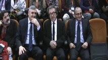 Osman Sınav, ERÜ Erciyes 7. Film Festivalinde Onur Konuğu Oldu
