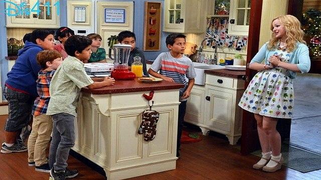 Liv & Maddie Season 2 Episode 4 - Kathy Kan-A-Rooney Full Episode