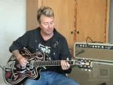 Brian Setzer Rockabilly Picking part2