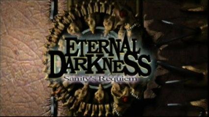 Eternal Darkness: Sanity's Requiem Review