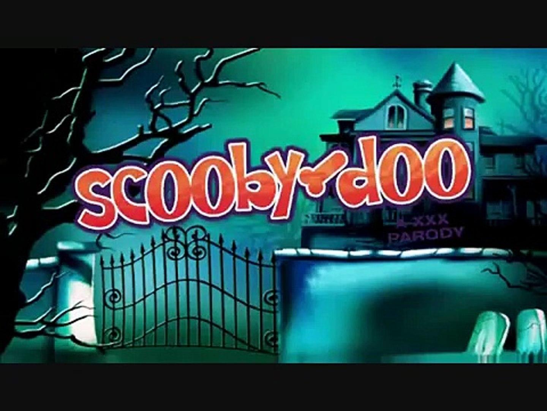 Scooby Doo XXX with Original Theme Musics
