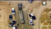 Crash de SpaceShipTwo : le tourisme spatial remis en cause