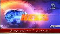 News Headlines Today 1st November 2014 AAJ News Updates Pakistan 1-11-2014